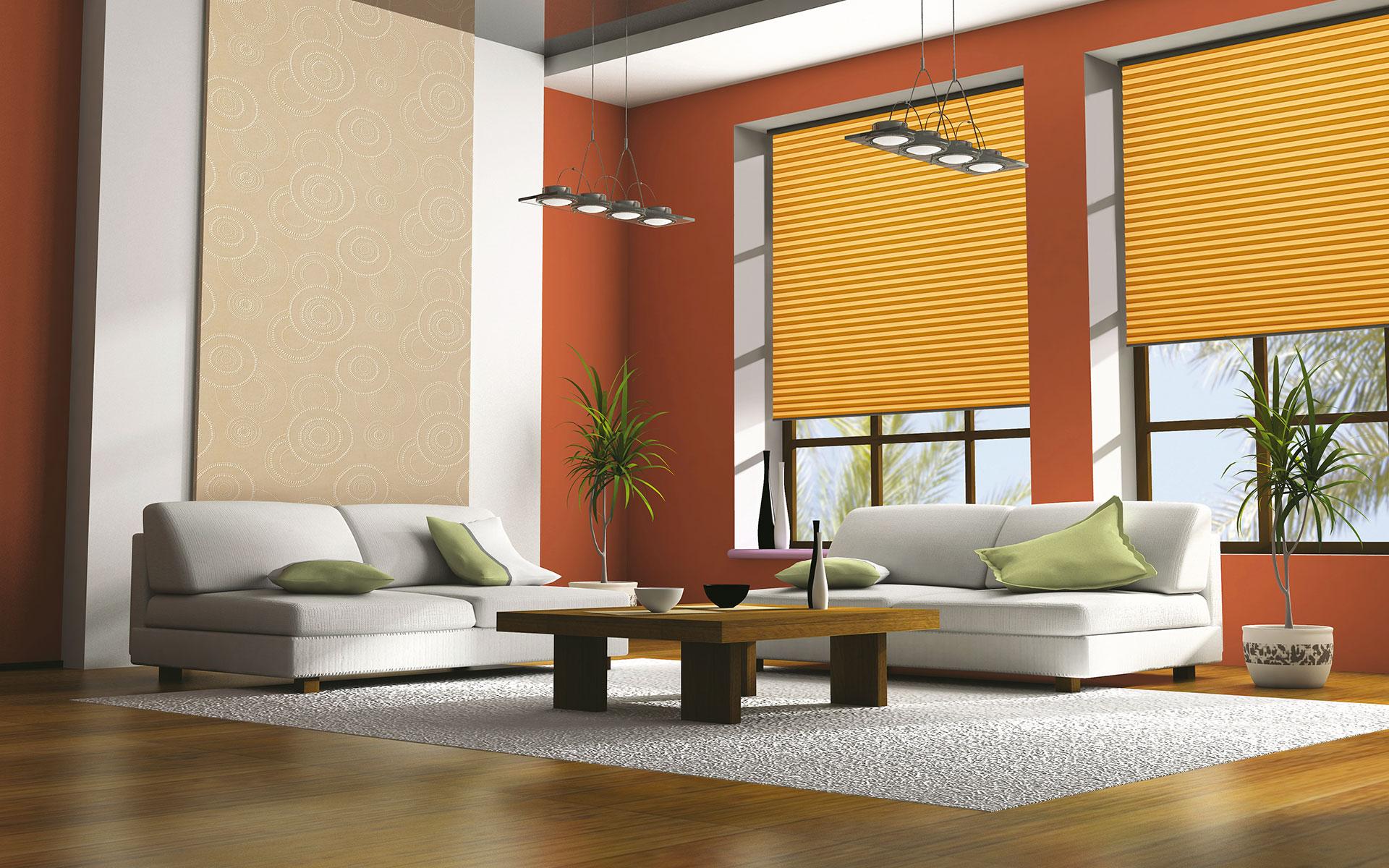 mit plissee den w rmeschutz am fenster optimieren. Black Bedroom Furniture Sets. Home Design Ideas